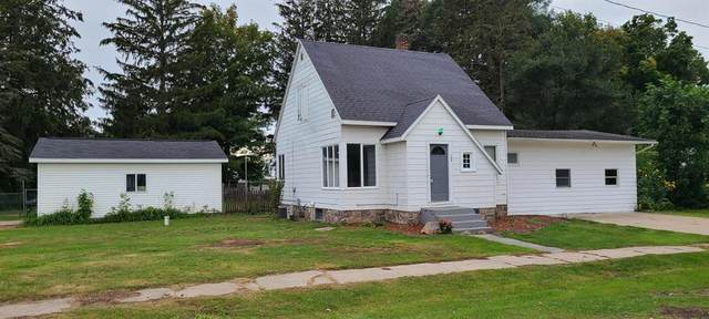 144 Clark Street, Belvidere Twp, MI 48886 (#72021107299) :: Duneske Real Estate Advisors