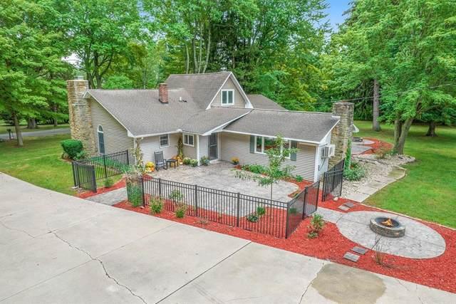 15670 76th Street, South Haven Twp, MI 49090 (#69021107303) :: Duneske Real Estate Advisors