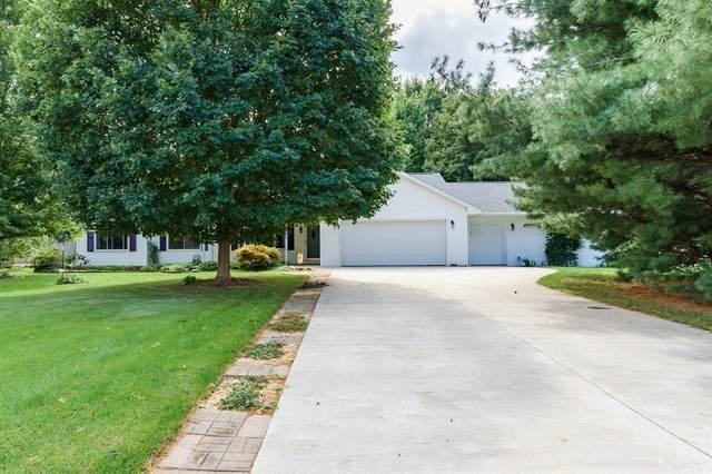 8268 Hemel Lane, Richland Twp, MI 49083 (#66021107309) :: Duneske Real Estate Advisors