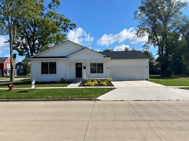 1248 5th Street, Muskegon, MI 49441 (#65021107310) :: Duneske Real Estate Advisors