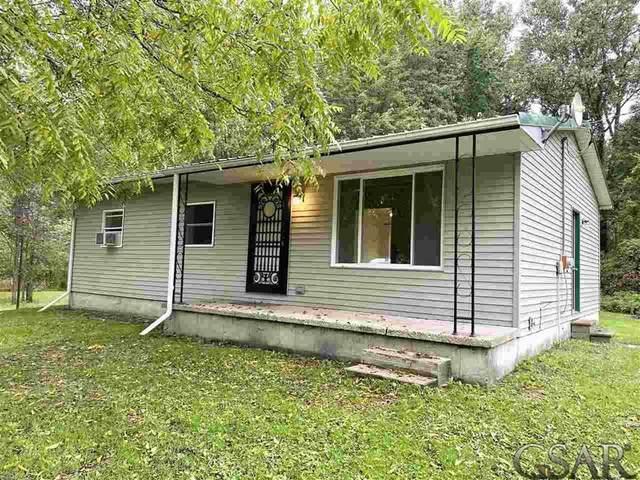 12800 S Merrill Rd, Marion Twp, MI 48614 (#60050055914) :: Duneske Real Estate Advisors