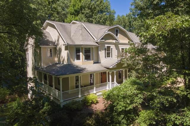 9548 Andes Avenue, Texas Twp, MI 49009 (#66021107321) :: Duneske Real Estate Advisors