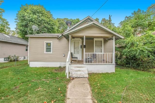 720 Madison Avenue, Benton Harbor, MI 49022 (#69021107338) :: Duneske Real Estate Advisors