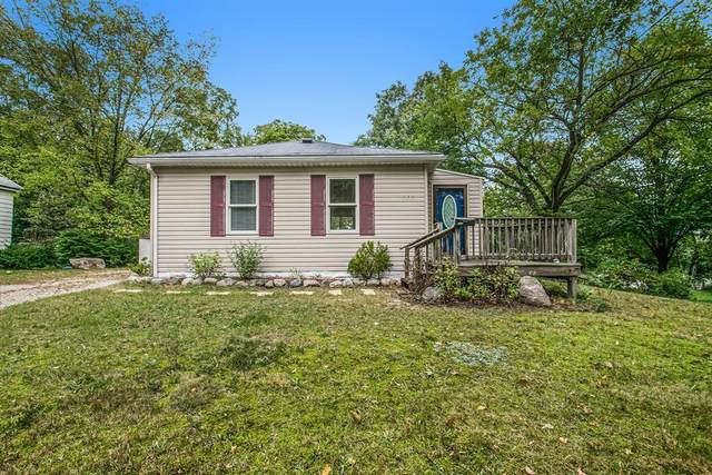 700 W Orange Street, Greenville, MI 48838 (#65021107374) :: Duneske Real Estate Advisors