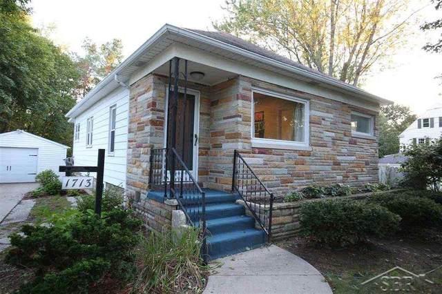 1713 Mcgregor St, Midland, MI 48640 (#61050055935) :: Duneske Real Estate Advisors