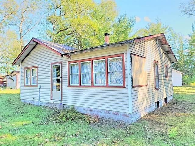 187 W Waterway Drive, Pleasant Plains Twp, MI 49642 (#72021107417) :: The Vance Group   Keller Williams Domain