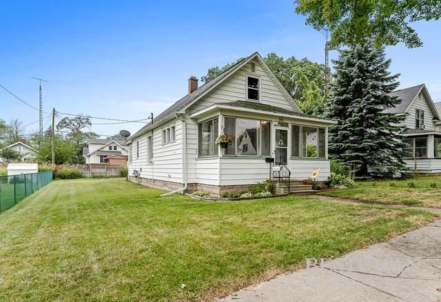 981 W Forest Avenue, Muskegon, MI 49441 (#71021107437) :: Duneske Real Estate Advisors