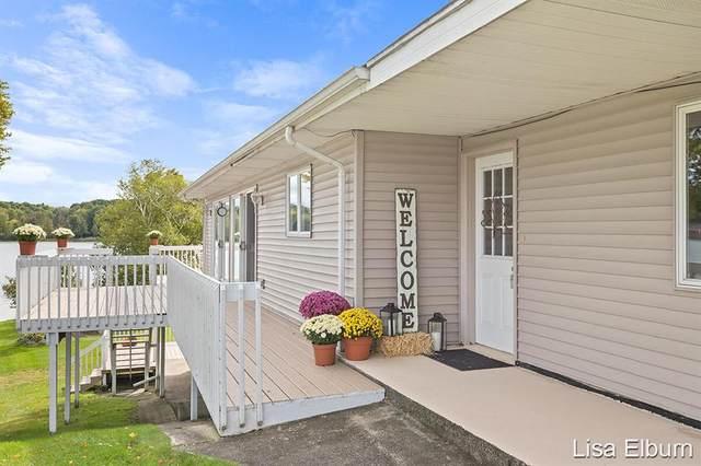 11500 N Division Avenue, Algoma Twp, MI 49345 (#65021107423) :: Duneske Real Estate Advisors
