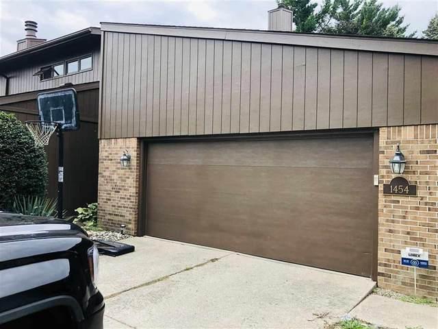 1454 Beaumont, Flushing, MI 48433 (#5050055975) :: Duneske Real Estate Advisors