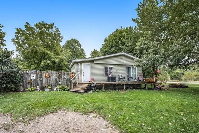 1600 Case Drive, Burlington Twp, MI 49094 (#64021107471) :: Duneske Real Estate Advisors