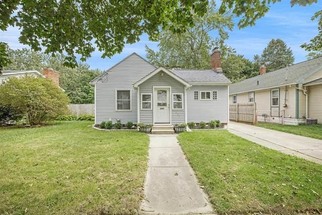 623 Orange Street, Jackson, MI 49202 (#55021107469) :: Duneske Real Estate Advisors