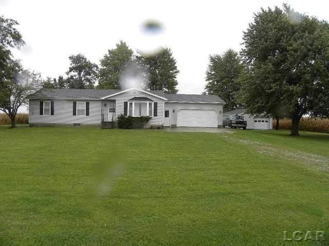 1515 S Keinath, Deerfield Twp, MI 49238 (#56050055981) :: Duneske Real Estate Advisors