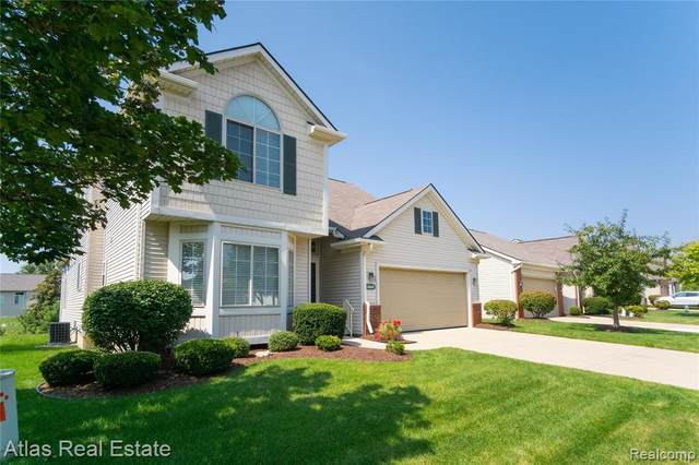 4460 Sunset Blvd, Burton, MI 48439 (#2210080330) :: Duneske Real Estate Advisors