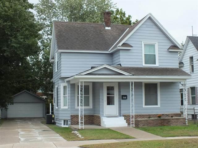 94 W 17th Street, Holland, MI 49423 (#71021107475) :: Duneske Real Estate Advisors