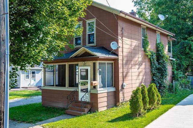 507 S Webster Street, Jackson, MI 49203 (#55021107476) :: Duneske Real Estate Advisors