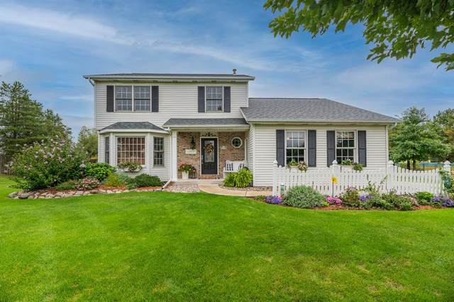 5731 Old Mission Street, Portage, MI 49024 (#66021107479) :: Duneske Real Estate Advisors