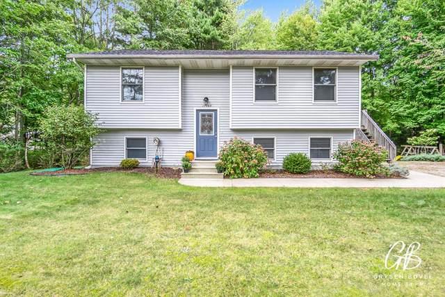 17793 Comstock Street, Grand Haven Twp, MI 49417 (#71021107515) :: Duneske Real Estate Advisors