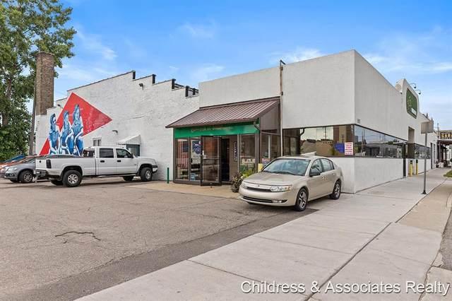 805 Ottawa Avenue NW, Grand Rapids, MI 49503 (#65021107508) :: Duneske Real Estate Advisors