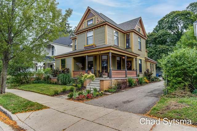 716 Morris Avenue SE, Grand Rapids, MI 49503 (#65021107522) :: Duneske Real Estate Advisors