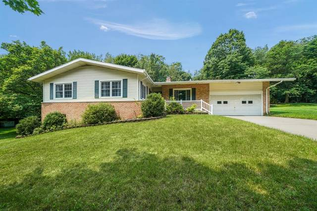 820 Beechwood Drive, Niles, MI 49120 (#65021107524) :: Duneske Real Estate Advisors