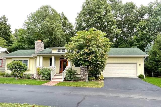 4168 Cottage Path Path, Lincoln Twp, MI 49127 (#69021107531) :: Duneske Real Estate Advisors
