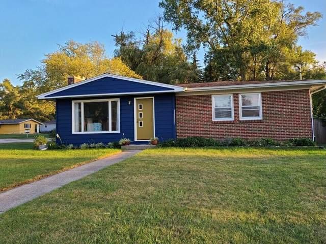 1302 Ravanna Street SE, Grand Rapids, MI 49508 (#65021107534) :: Duneske Real Estate Advisors