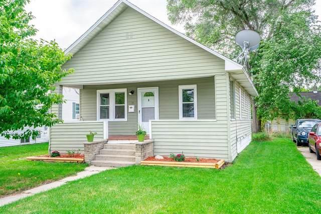28 34th Street SW, Wyoming, MI 49548 (#65021107535) :: Duneske Real Estate Advisors