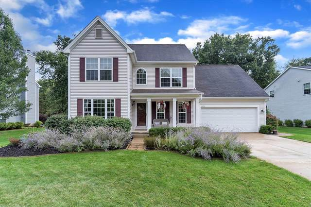 4033 Magnolia Parkway, Spring Arbor Twp, MI 49201 (#55021107540) :: Duneske Real Estate Advisors