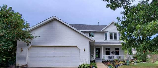 7387 Pheasant Run Drive, Georgetown Twp, MI 49426 (#65021107545) :: Duneske Real Estate Advisors