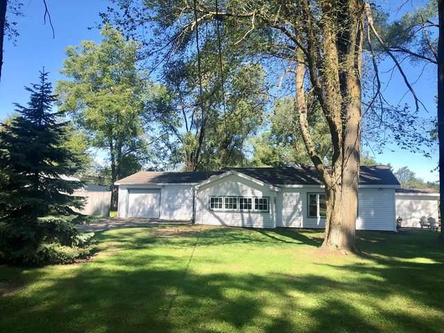 740 West Avenue, Big Rapids Twp, MI 49307 (#72021107599) :: The Vance Group   Keller Williams Domain