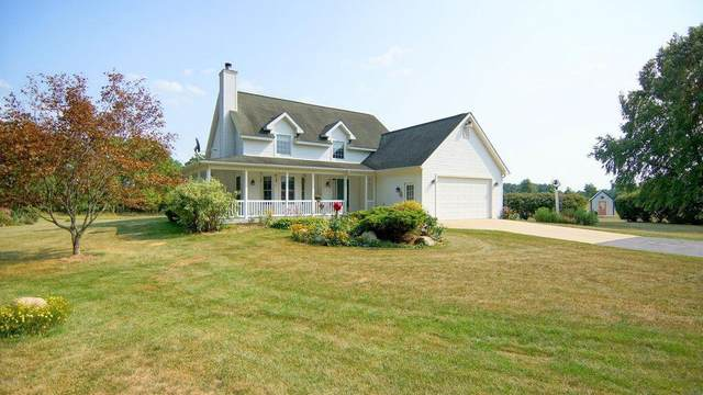 48005 Cr 673, Lawrence Twp, MI 49064 (#66021107605) :: The Mulvihill Group