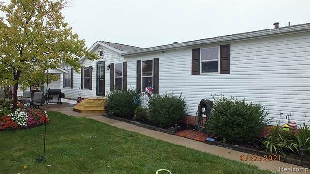 1983 Oak, Frenchtown Twp, MI 48166 (#2210080650) :: National Realty Centers, Inc