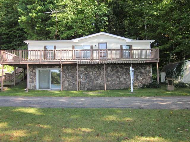 63436 Shafer Lake Road, Lawrence Twp, MI 49064 (#66021107738) :: The Mulvihill Group