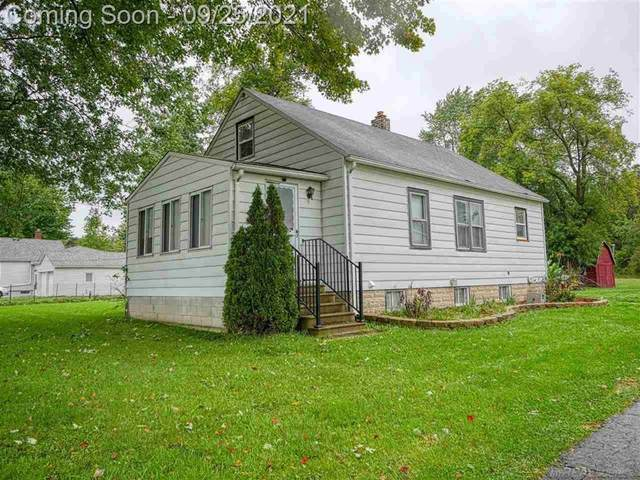 3030 Vincent, Clyde Twp, MI 48049 (#58050056115) :: The Mulvihill Group