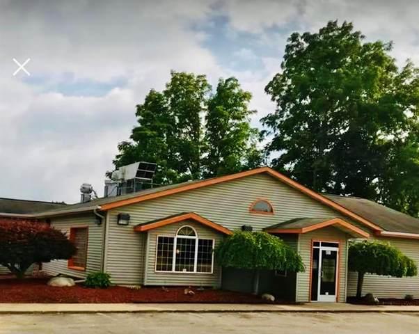451 W Michigan Avenue, Battle Creek, MI 49037 (#64021107796) :: The Mulvihill Group