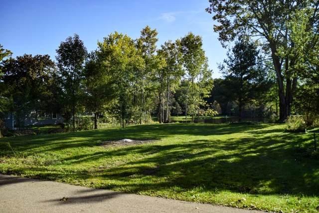00 W Shore Drive, Douglass Twp, MI 48888 (#72021107815) :: Robert E Smith Realty