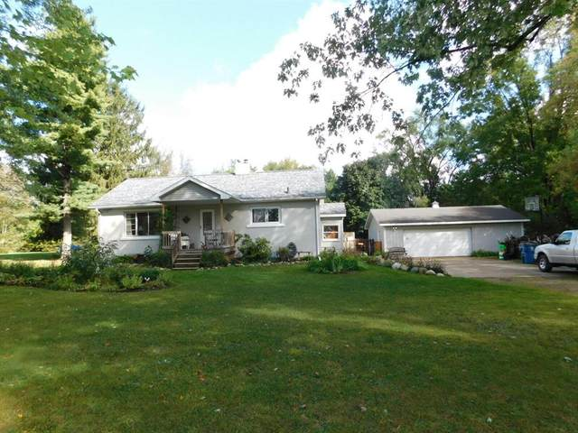 8111 Swift Road, Pennfield Twp, MI 49017 (#64021107833) :: The Mulvihill Group