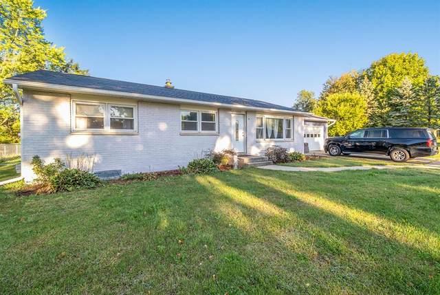 6806 Oakland Drive, Portage, MI 49024 (#66021107872) :: Robert E Smith Realty