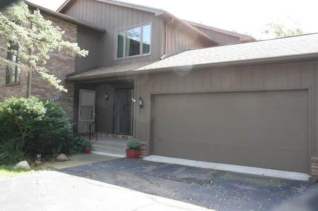 3652 Woodcliff Drive, Kalamazoo, MI 49008 (#66021107905) :: Robert E Smith Realty