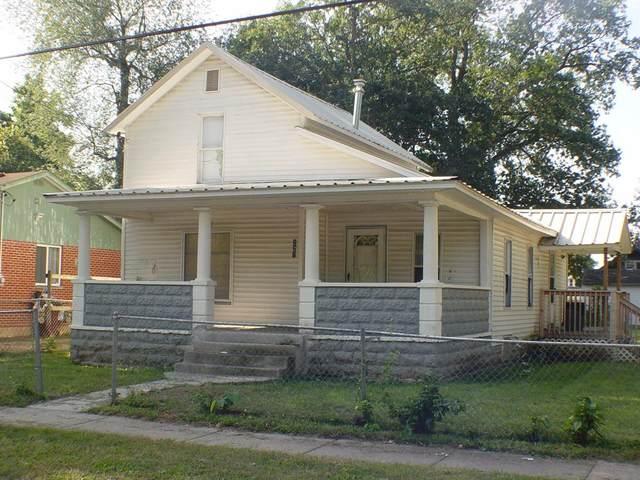 227 Graves Street, Battle Creek, MI 49037 (#65021107926) :: Robert E Smith Realty