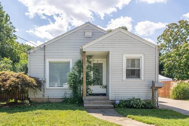 148 Rosemary Street SE, Grand Rapids, MI 49507 (#65021108004) :: Robert E Smith Realty