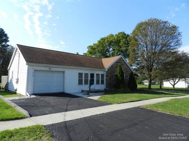 904 State Street, Adrian City, MI 49221 (#543284215) :: National Realty Centers, Inc