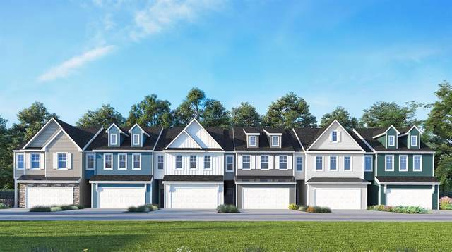 3154 Turret Drive SE #27, Kentwood Twp, MI 49512 (#71021108138) :: Real Estate For A CAUSE