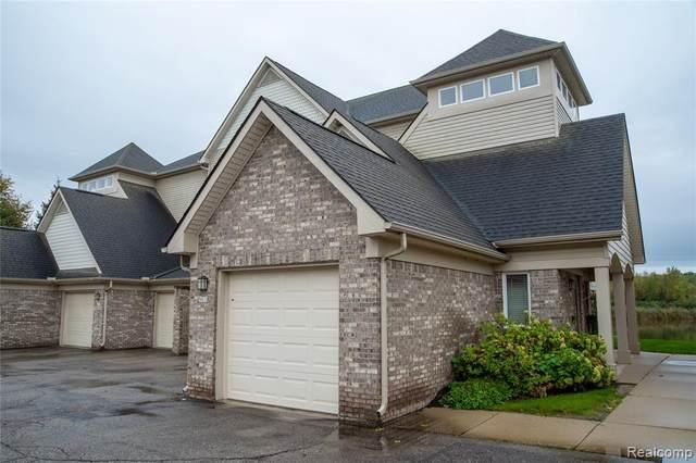 862 Amanda Lane, Pontiac, MI 48340 (#2210082001) :: National Realty Centers, Inc