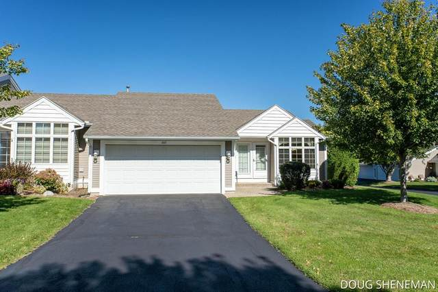 842 Claremont Court, Laketown Twp, MI 49423 (#65021108508) :: National Realty Centers, Inc