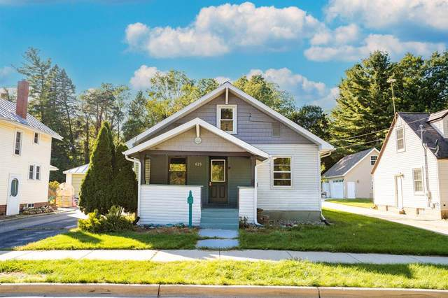 625 Townsend Street, Ionia, MI 48846 (#65021108606) :: National Realty Centers, Inc