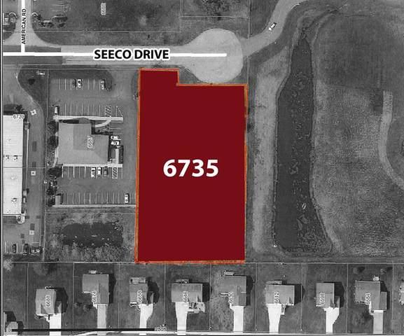 6735 Seeco Drive, Oshtemo Twp, MI 49009 (#66021108823) :: Robert E Smith Realty
