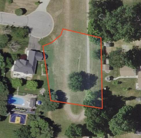 6 Heritage Ct, COLDWATER CITY, MI 49036 (#62021108934) :: Robert E Smith Realty