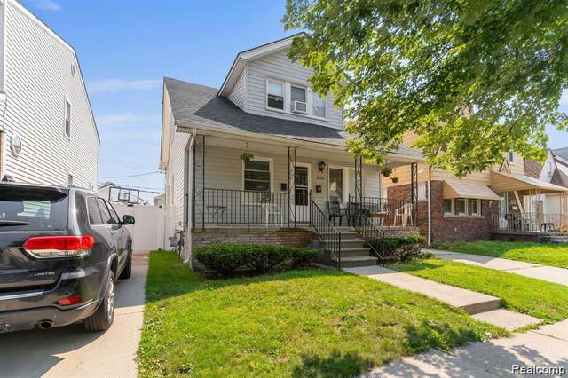6326 Mead Street, Dearborn, MI 48126 (#2210083415) :: Real Estate For A CAUSE