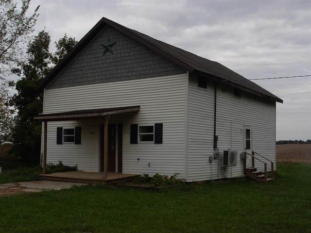 3499 E State Road, Hastings Twp, MI 49058 (#65021109085) :: National Realty Centers, Inc